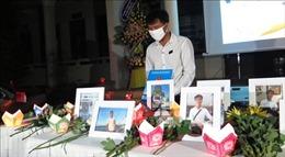 Nguyễn Văn Nhã - Tấm gương sáng về lòng dũng cảm