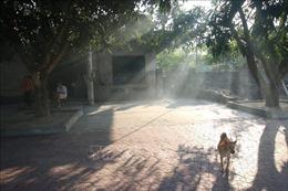 Nắng nóng trên cả ba miền, Thanh Hóa đến Phú Yên có nắng nóng gay gắt