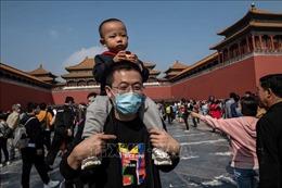 Trung Quốc ghi nhận mức tăng dân số chậm nhất trong nhiều thập kỷ