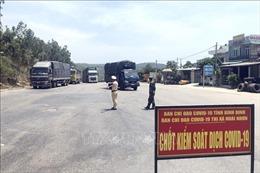 Ngư dân Bình Định cam kết phòng, chống dịch COVID-19 và không xuất, nhập cảnh trái phép