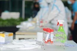 Điện Biên: Phát hiện thêm 2 ca mắc COVID-19 liên quan tới bệnh nhân 3758
