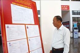 Đắk Lắk xây dựng kế hoạch tổ chức cuộc bầu cử thích ứng với tình hình dịch COVID-19