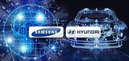 Samsung và Hyundai hợp tác giải quyết tình trạng thiếu chip bán dẫn sản xuất ô tô