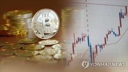 Đồng bitcoin phục hồi lên khoảng 50.000 USD sau khi lao dốc