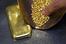 Giá vàng châu Á tăng nhờ hy vọng Fed duy trì lãi suất thấp
