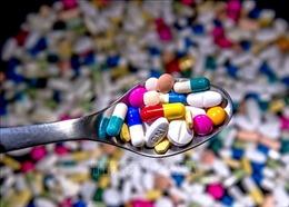 Nghiên cứu chứng minh tác hại khôn lường của việc kê kháng sinh liều cao