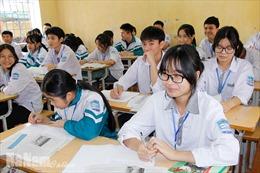 Hà Nam điều chỉnh hình thức tổ chức dạy học để phòng, chống dịch