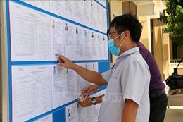 Bầu cử QH và HĐND: Huyện đảo Phú Quý hoàn tất công tác chuẩn bị