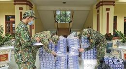 Thu giữ gần 5.000 gói thuốc lá nhập lậu trong đêm