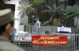 Hà Nội: Đảm bảo an toàn cho khách và người cách ly tại các khách sạn