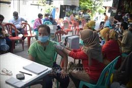 Indonesia phát hiện 26 ca nhiễm biến thể mới của virus SARS-CoV-2