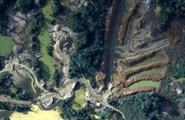 Khoảng 8.000 người Peru bị nhiễm độc chì, thạch tín, thủy ngân ở nồng độ cao