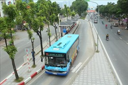 Nghiên cứu thí điểm mô hình xe điện 2 bánh kết nối vận tải hành khách công cộng