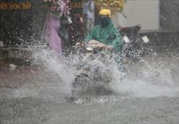 Từ ngày 18 - 21/7, Bắc Bộ mưa dông, vùng núi có nơi mưa rất to