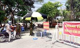 Công nhân lao động ở vùng có dịch COVID-19  không được vào tỉnh Vĩnh Phúc