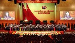 Chuyên gia quốc tế khẳng định vai trò lãnh đạo của Đảng Cộng sản Việt Nam trong xây dựng đất nước