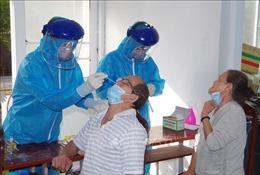 Tăng cường kiểm tra công tác phòng, chống dịch COVID-19