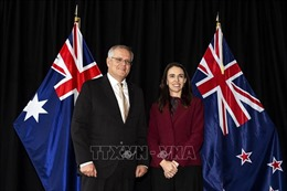 Australia, New Zealand lên kế hoạch mở thêm các hành lang đi lại giữa các quốc gia