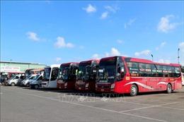 Kiến nghị giảm lãi suất, giãn nợ với các đơn vị kinh doanh vận tải hành khách