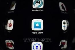 App Store của Apple 'lên ngôi' nhờ đại dịch COVID-19