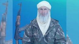 Mỹ treo thưởng 7 triệu USD để bắt giữ thủ lĩnh của nhánh Al-Qaeda ở Bắc Phi