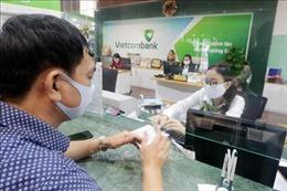 Ngân hàng tạo thuận lợi cho ủng hộ Quỹ vaccine phòng COVID-19