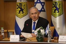 Thủ tướng Israel B. Netanyahu cáo buộc gian lận bầu cử