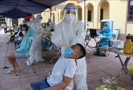 Đại sứ quán Việt Nam tại Australia kêu gọi kiều bào chung tay chống dịch