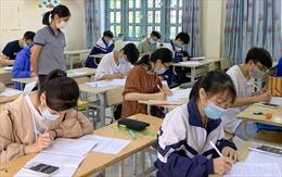 Lai Châu: Đảm bảo an toàn, nghiêm túc trong Kỳ thi tuyển sinh lớp 10