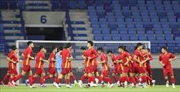 Trọng tài người Kuwait sẽ cầm còi trận Việt Nam - Indonesia