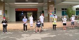 Bắc Ninh: 335 bệnh nhân mắc COVID-19 đã khỏi bệnh