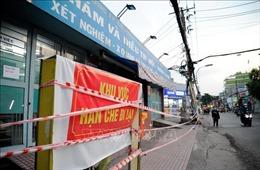 TP Hồ Chí Minh qua 1 tuần 'thần tốc'phòng, chống dịch COVID-19