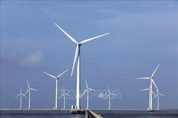 Không để tiếp diễn tình trạng mất trộm ở các dự án điện gió