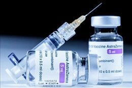 AstraZeneca khẳng định sẽ sớm bàn giao vaccine cho các nước Đông Nam Á