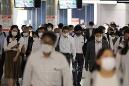 Nhật Bản có thể sẽ buộc các cơ sở y tế tư nhân tiếp nhận bệnh nhân COVID-19
