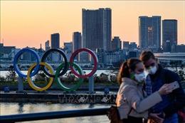 Nhật Bản không định vị theo dõi người nước ngoài tham dự Olympic Tokyo