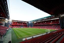Đan Mạch tăng số cổ động viên được vào sân xem các trận bóng EURO