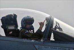 NATO tăng cường hợp tác đào tạo phi công quân sự