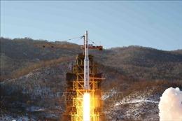 Mỹ khẳng định theo đuổi giải pháp ngoại giao trong hồ sơ hạt nhân Triều Tiên