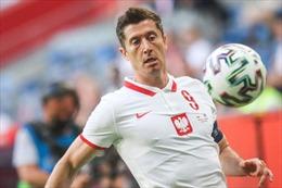 EURO 2020: Ba Lan - Slovakia: Gánh nặng trên vai Lewandoski