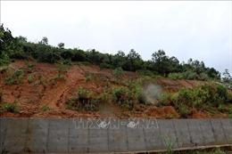 Tây Bắc Bộ có mưa rất to, nguy cơ xảy ra lũ quét, sạt lở đất ở miền núi