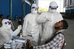 Thế giới ghi nhận 176,5 triệu ca mắc, 3,8 triệu ca tử vong do COVID-19