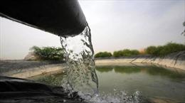 Jordan xúc tiến xây nhà máy khử mặn ở Biển Đỏ trị giá 1 tỷ USD