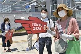 Nhật Bản cho phép tối đa 10.000 khán giả tham gia các sự kiện thể thao