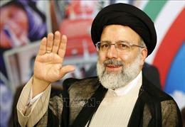 Bầu cử Tổng thống Iran: Ứng cử viên Ebrahim Raisi dẫn đầu