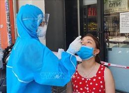 Đà Nẵng ghi nhận thêm 18 trường hợp dương tính lần 1 với SARS-CoV-2