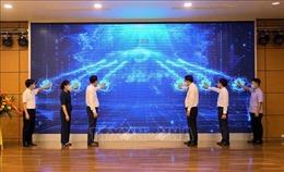 Trung tâm Truyền thông tỉnh Quảng Ninh ra mắt bộ nhận diện thương hiệu mới