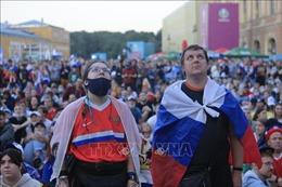 Saint Petersburg áp đặt các biện pháp hạn chế mới do dịch COVID-19