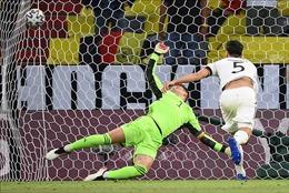 EURO 2020: UEFA ngừng điều tra về băng đội trưởng đội tuyển Đức