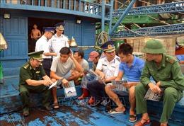 Ngư dân là tai mắt của Cảnh sát Biển trong đấu tranh với tội phạm ma túy